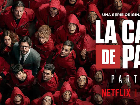 Will money heist season 5 happen? Bollywood money heist!