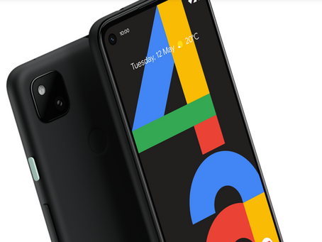 Pixel 4a: The Google phone under 30,000