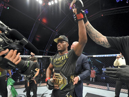 UFC - 251: Results, Review, and Analysis