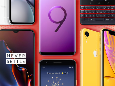 Basic smartphone buying guide: Things to look before buying a smartphone