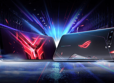 Asus ROG III: Best Gaming Smartphone in India