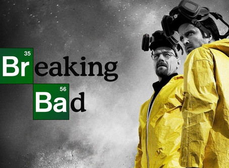 Breaking Bad: Review