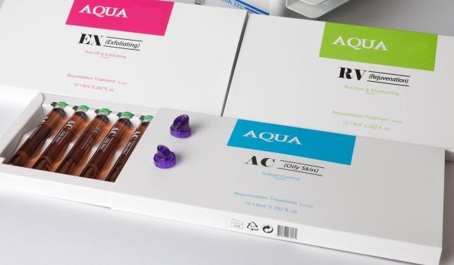 第四代AQUA PEEL+Oxy注氧