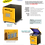 Thumbnail: Dri-Cab Screen Drying Cabinet