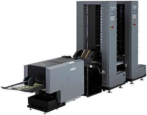 150C Booklet System
