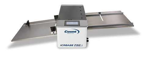 Count iCrease Pro + Digital Creasing Machine