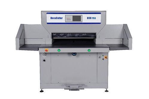 Duplo 800 PRO Hydraulic Cutter