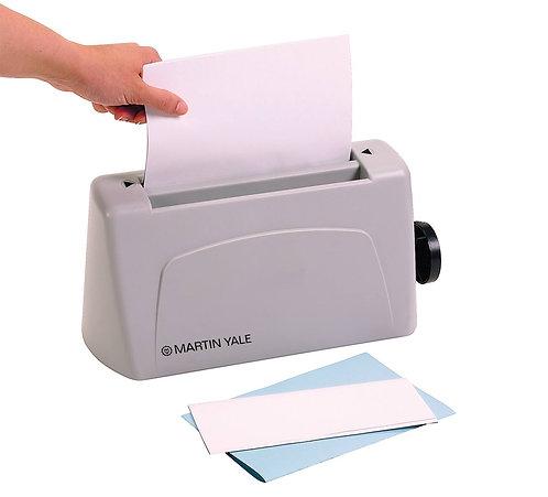 Martin Yale P6400 Desktop Letter Folder