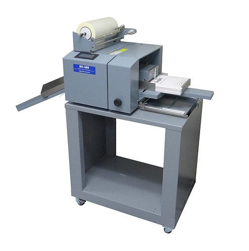 Duplo DFL-500 Coat/Foil/Laminator