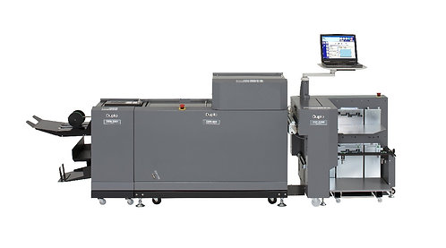 350i Digital Booklet System