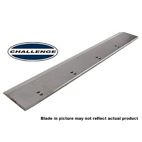CHALLENGE 305X CUTTING KNIFE AKI-I - 35.75""