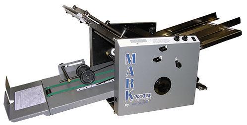 Martin Yale Mark VII Friction Feed Paper Folding Machine