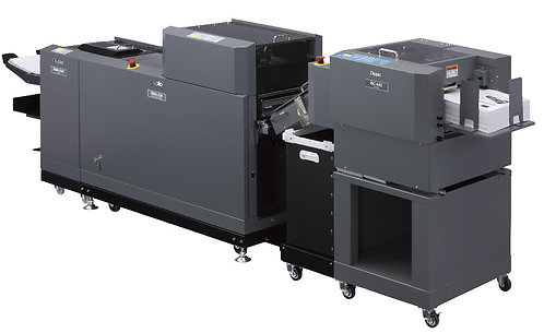 DFS-3500 System