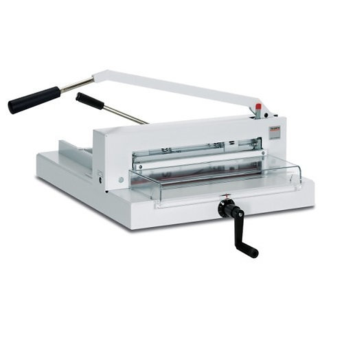 MBM Triumph 4305 Manual Tabletop Cutter