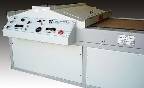 XtraCure UV/IR Conveyors
