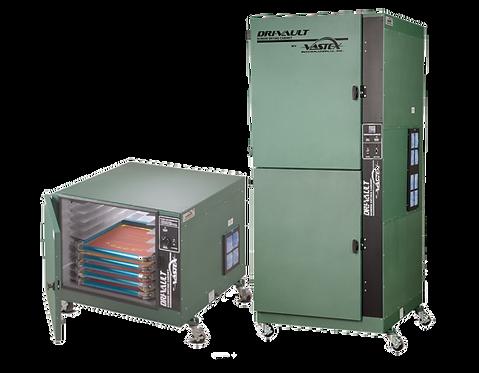 Dri-Vault Screen Drying Cabinet