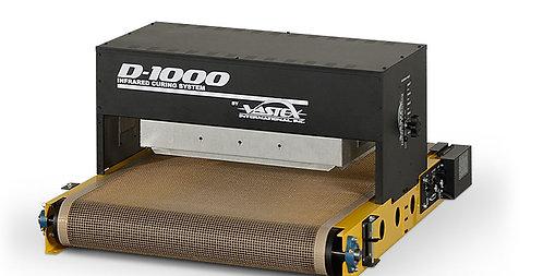 D-1000 Infared Conveyor Dryer
