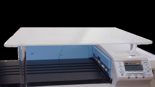 Impressia Acrylic Stand PC Table