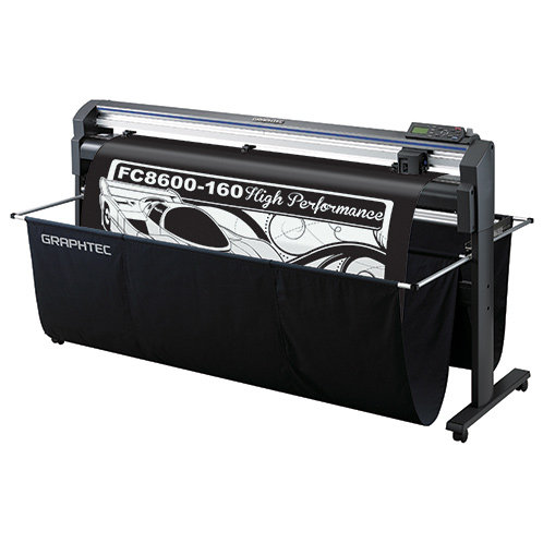 "64"" GRAPHTEC FC8600-160 HIGH PERFORMANCE CUTTING PLOTTER"