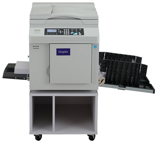DP-G310 Digital Duplicator