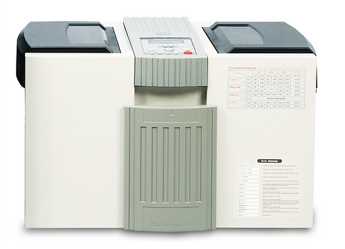 MBM IM 8100 Pressure Sealer