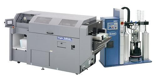 DPB-500 PUR Perfect Binder