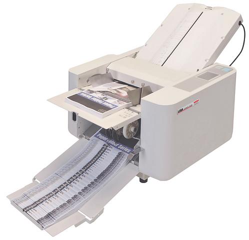 MBM 408A Paper Folder