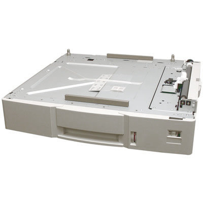 Ilumina Additional Optional Tray