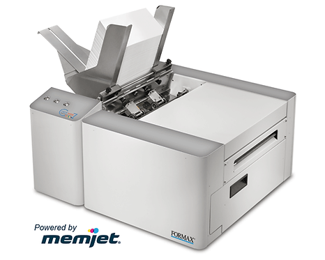 Formax ColorMax7 Digital Color Printer