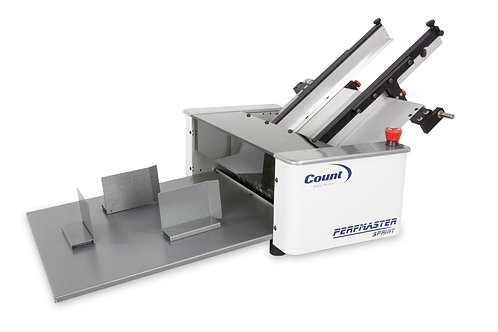 Perfmaster Sprint Perforating and Scoring Machine