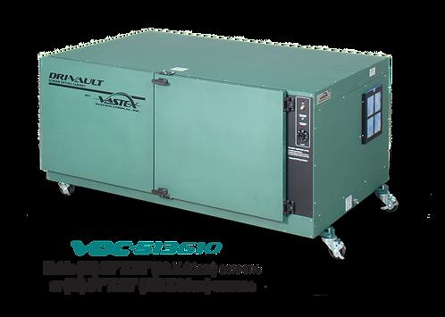 Dri-Vault Wide Screen Drying Cabinet