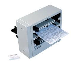 Martin Yale BCS410 Desktop Business Card Slitter/Score/Perforate
