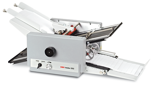 MBM 352F Paper Folder
