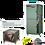 Thumbnail: Dri-Vault Screen Drying Cabinet