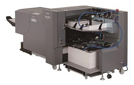 150 Digital Booklet System