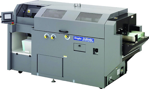 DPB-500 Perfect Binder