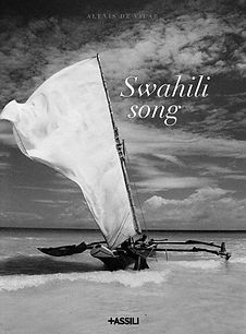 Books Alexis de Vilar - Swahili Song