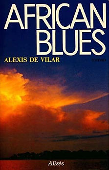 Books Alexis de Vilar - African Blues