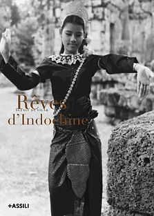 Books Alexis de Vilar - Reves d'Indochine