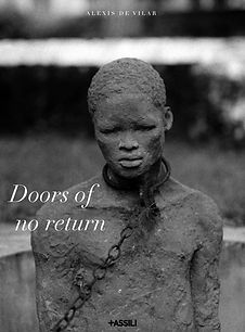 Books Alexis de Vilar - Doors of No Return