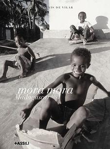 Books Alexis de Vilar - Mora Mora Madagascar