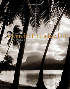 Books Alexis de Vilar - In Search of Paradise Lost