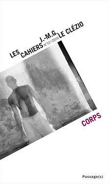 Books Alexis de Vilar - Corps
