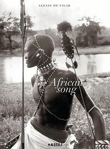 Books Alexis de Vilar - African Song