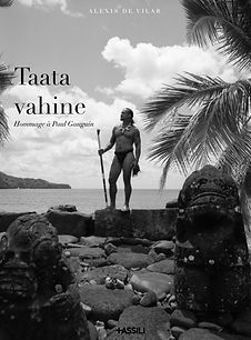 Books Alexis de Vilar - Taata Vahine