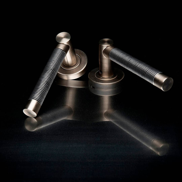 Wire finish collection