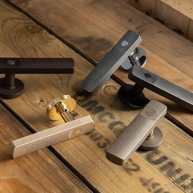 Amalfine hickory collection