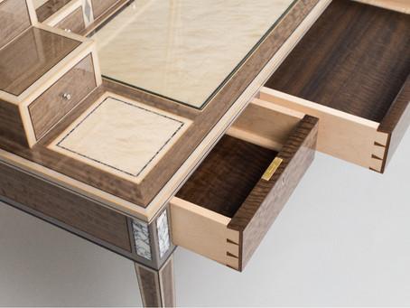 Why Bespoke Furniture?