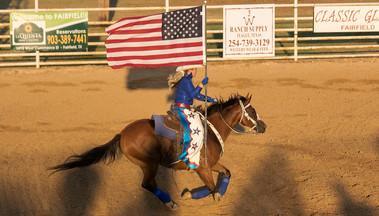 Freestone County Fair & Rodeo