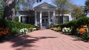 The Moody Bradley House